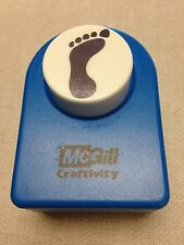 McGill Giant Foot Punch 91006 - NEW