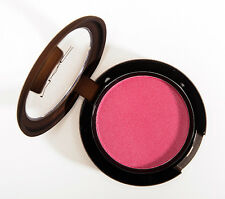 "MAC Powder Blush ""Hot Nights "" (midtone berry Pink) Temperature Rising LE NIB!"