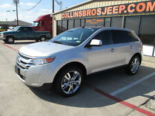 Ford : Edge 4dr Limited