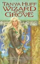 Wizard of the Grove (Daw Book Collectors) Huff, Tanya Mass Market Paperback