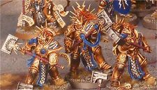 Warhammer Age of Sigmar Stormcast Eternal Retributors (3)