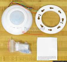 Square D Schneider Electric SLSCPS501 Occupancy Sensors, Lots of 10, NEW!