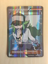 POKEMON TRAINER N FULL TIPO S & W Regio vittorie 101/101 tedesco!