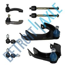Brand New 8pc Front Suspension Kit for Chrysler Dodge Sebring Stratus