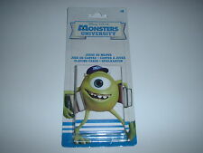 Disney  Monsters University  Movie Card Game trading card Set