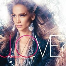 LOVE? 2011 by Jennifer Lopez