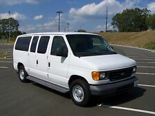 2006 Ford E-Series Van 1-OWNER XL NIADA CPO CERTIFIED PRE OWNED WARRANTY