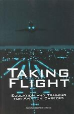 Taking Flight:: Education and Training for Aviation Careers