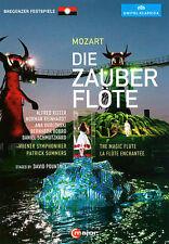 Mozart Die Zauberflote (The Magic Flute) DVD