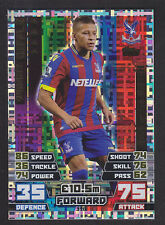 Match Attax 2014/2015 - Man of the Match - 370 Dwight Gayle - Crystal Palace