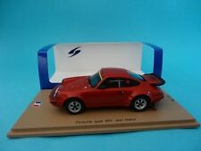 PORSCHE 911 - 953 - JACKY ICKX - TEST CAR RALLY DAKAR 1984  1/43 NEW SPARK SF071