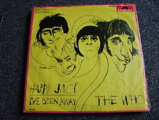 The Who-Happy Jack 7 PS-Made in Germany