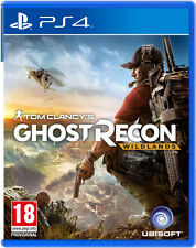 Ghost Recon Tom Clancy: Sazh PS4 07/03/17