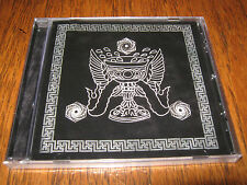 "BURIAL HEX ""In Psychic Defense"" CD  coil death in june"