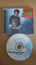 Just as I Am Guy Sebastian (CD, Dec-2003, BMG (distributor))