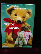 The Complete Encyclopedia of Teddy Bears by Jacki Brooks