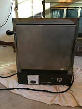 Oven for Jewelry maker Kerr 999 Furnace series 515 Manufactured in USA