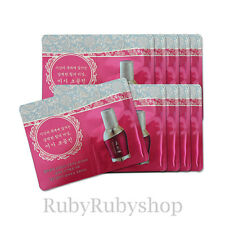 [MISSHA] MISA Cho Gong Jin Ample Samples 10PCS [RUBYRUBYSHOP]