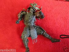 "McFARLANE ""DARK AGES"" SPAWN ~THE SAMURAI WARS JACKAL ASSASSIN FIGURE"