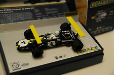 Scalextric, Legends, Brabham bt26a, 1:32, Art. Nº c3702a, neuf et OVP!!!