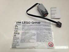 LEGO 8883 - NEW Technic Power Functions - Medium M Motor - 9V Electric