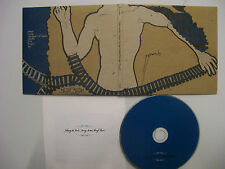 PYRAMIDS Following The Tracks, Forcing Motion Through Phases – 2006 USA CD