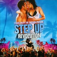 Step Up Revolution 2012 ExLibrary