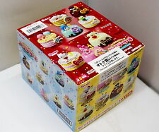 Miniatures Sanrio Character Birthday Cakes Complete Box - Re-ment   h#4