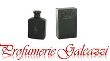 RALPH LAUREN POLO DOUBLE BLACK EDT NATURAL SPRAY VAPO - 75 ml