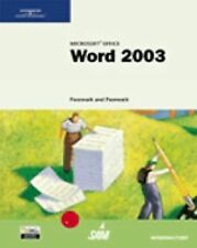 Microsoft Office Word 2003: Introductory Tutorial