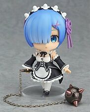 Re: Life in a Different World from Zero - Nendoroid Rem Action Figure