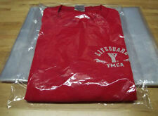 "500 - 9x12 PLASTIC POLY T - SHIRT CLEAR BAGS 2"" FLAP BACK 1 MIL S-10608, uline"
