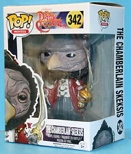 Funko Pop! Vinyl Figure The Dark Crystal # 342 THE CHAMBERLAIN SKEKSIS