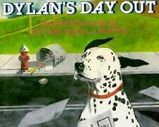 Dylan's Day Out-ExLibrary