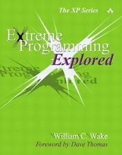 Extreme Programming Explored-ExLibrary