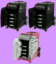 ZUCA Sport ARTIST case - 3 Colors -   NEW!!!  -   FREE SEAT CUSHION!!!