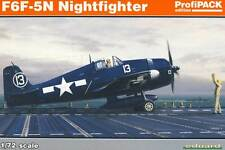 eduard F6F-5N Nightfighter Etched parts Express mask 1:72 model kit