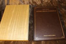MODERN FIREARMS ENGRAVING by MARIO ABBIATICO  1st Deluxe Edition 1 of 100