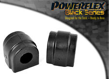 Powerflex negro de Poly BMW E39 serie 5 96 04 Delantero Anti Barra De Rodillo Bush