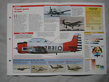 Aircraft of the World - North American T-28 Trojan
