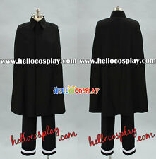 Devil Summoner 2 Cosplay Raidou Kuzunoha XIV Costume H008