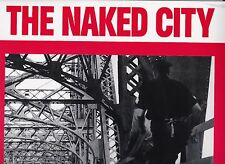 THE NAKED CITY: A MUSICAL PORTRAIT - MUSIC FROM THE TV PROGRAM BY GEORGE DUNING