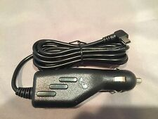 Genuine original Tomtom 12 volt car charger mini usb models XL One V1 V2 X20 X30