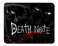 Mouse Mat-Death Note-Anime caracteres japoneses Mouse Pad an104