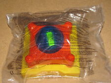 Mcdonalds happy meal crayola toy 2004 neuf scellé collection fast food toys uk