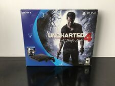 Sony PlayStation PS4 Slim UNCHARTED 4 Bundle 500GB