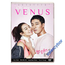 """BUY 5 GET 1 FREE""  Oh My Venus Korean Drama (4DVDs) Excellent English Subtitles"