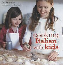 Cooking Italian with Kids