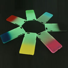 Popular Luminous Glow in The Dark Case Cover  For Samsung Galaxy S4 Green Color