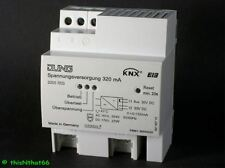 Jung EIB KNX Spannungsversorgung 320 mA, mit integr. Drossel, 2005 REG, neu